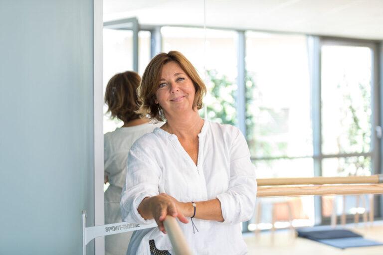 Karin Kraschl-Janke CANTIENICA® Trainerin