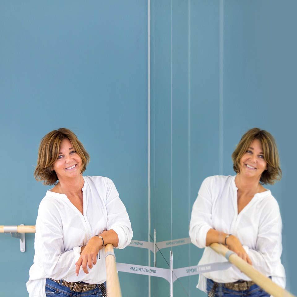 Karin Kraschl-Janke (REKINESIS-Inhaberin)
